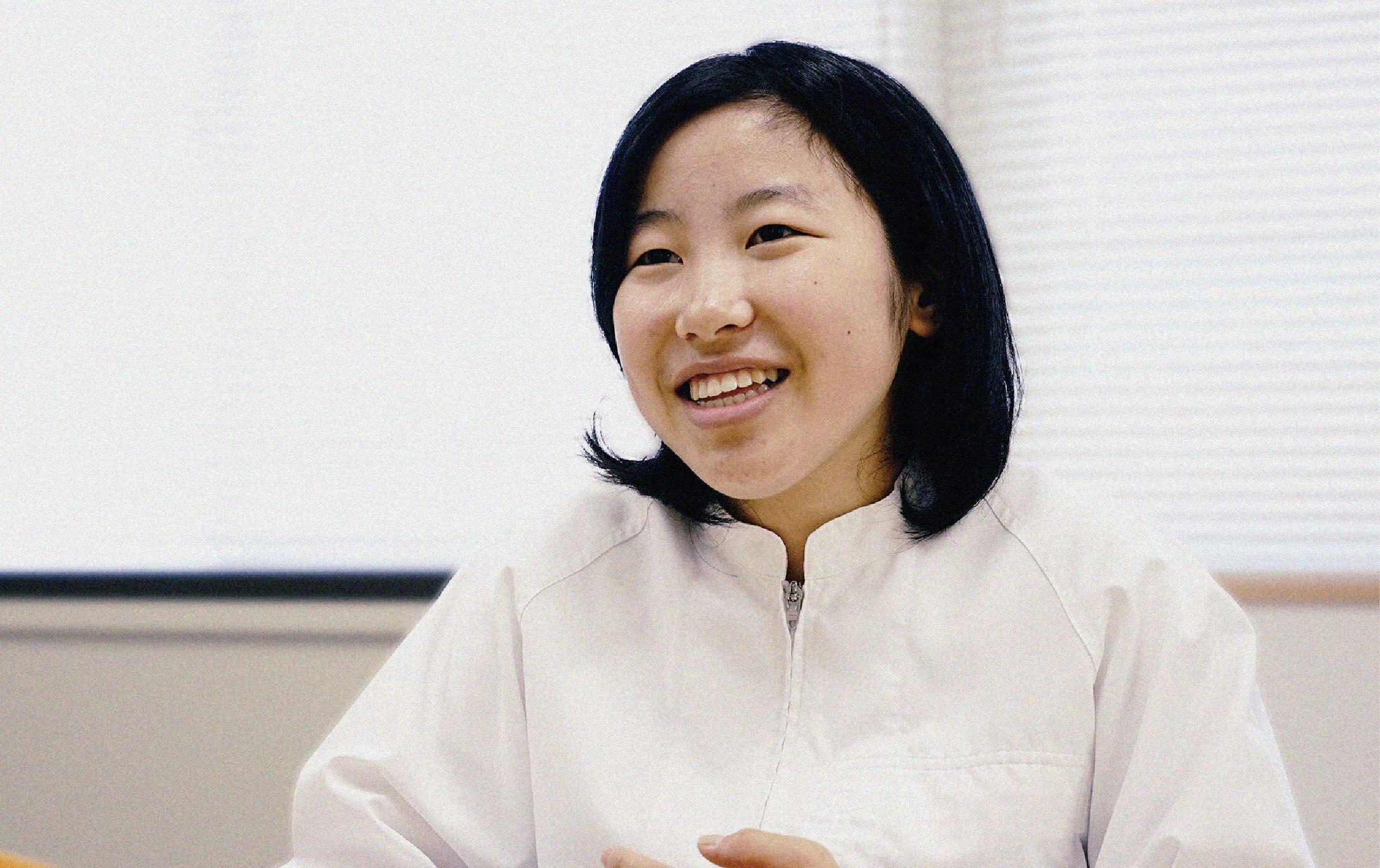 松田さんの写真