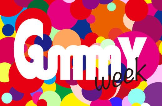 Gummy Week 2020