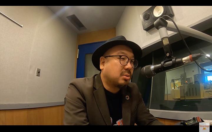 株式会社ノダキの野田社長